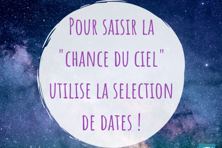 Selection-dates